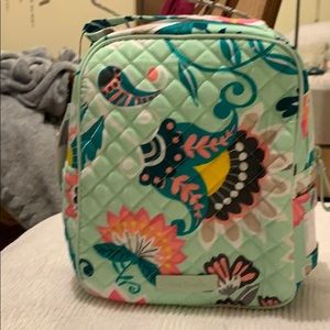 VERA BRADLEY LUNCH BUNCH BAG  NWT